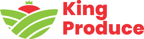 King Produce Logo principal